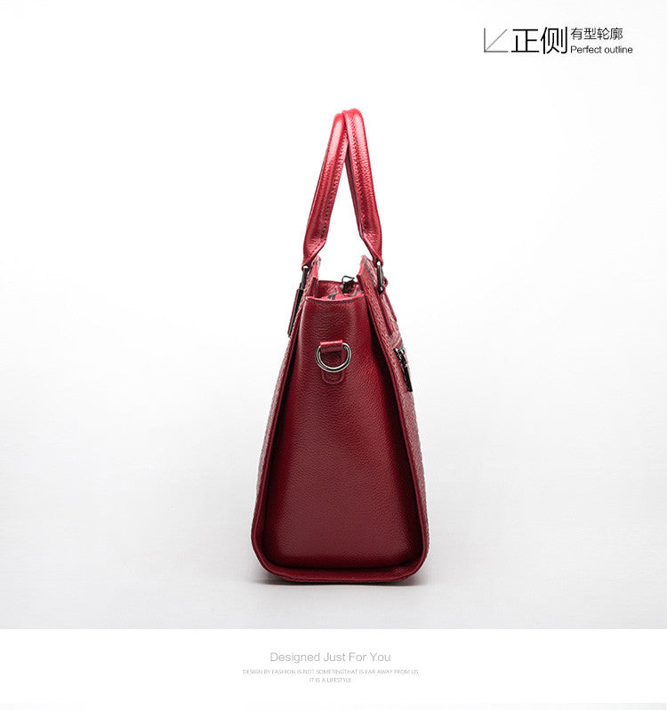 Lexa Genuine Leather Bag