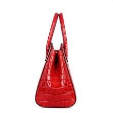 Favan  Genuine Leather Tote