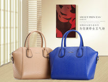 Wendy Genuine Leather Tote