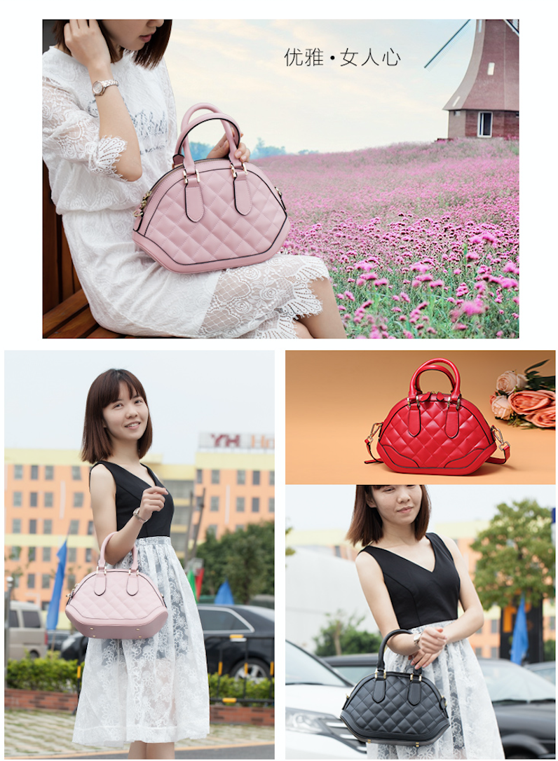 Oblon Genuine Leather Bag