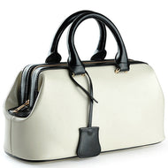Eden Leather Tote