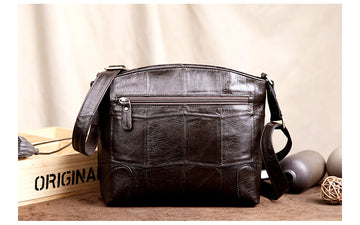 Jemma Genuine Leather Crossbody
