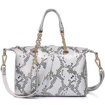 Pearl Pattern designer Bag