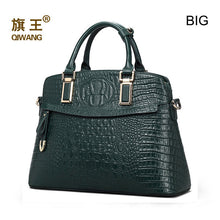 Kitty Genuine Leather Handbag