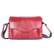 Cecilia Leather Crossbody