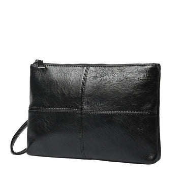 Rylee Leather Crossbody