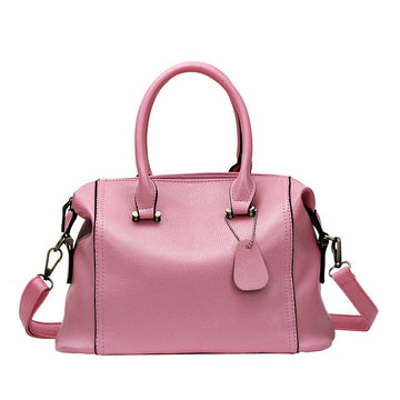 Jocelyn Leather Tote