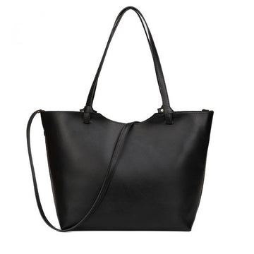 Esther leather Tote