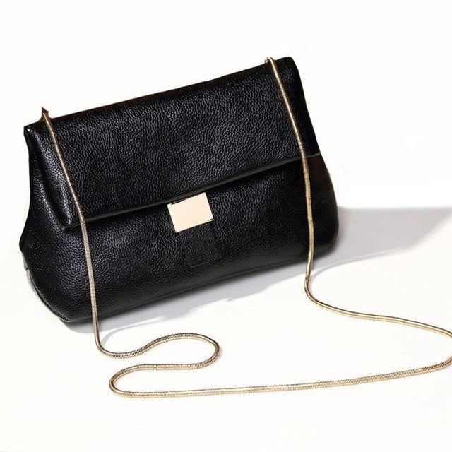 Ellie Pebbled Leather Crossbody Tote