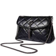 Brooke Quilted Leather Crossbody