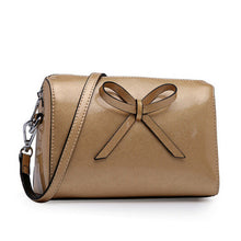 Sarah Leather Crossbody