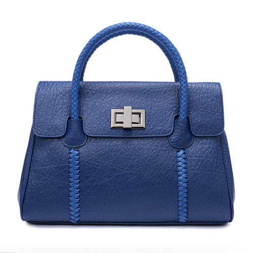 Kinsley Leather handbag