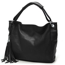 Nessie Genuine leather Handbag