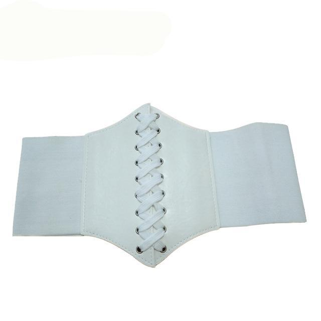 Corset High Waist Belt