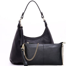 Dai Beautiful  Leather Tote