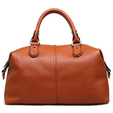 Nelly Genuine Leather Tote