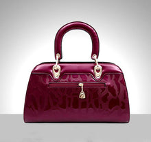 Palesa Genuine Leather Handbag