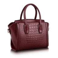 Ally Leather Handbag