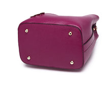 Tethy Genuine Leather Handbag