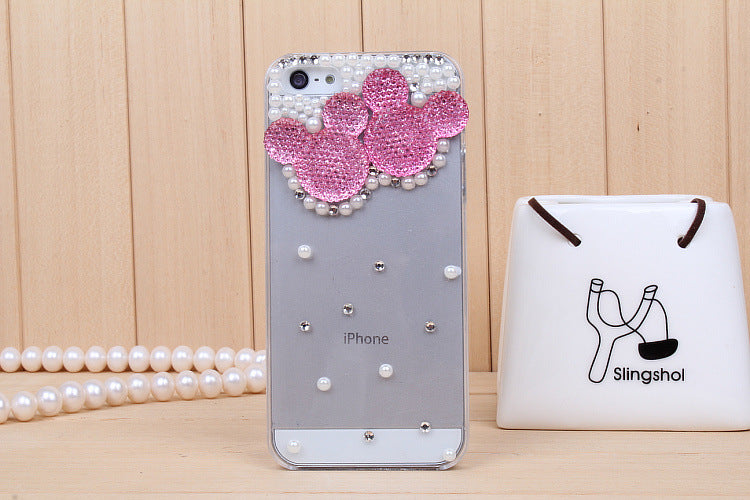 Bloomy Phone Protector