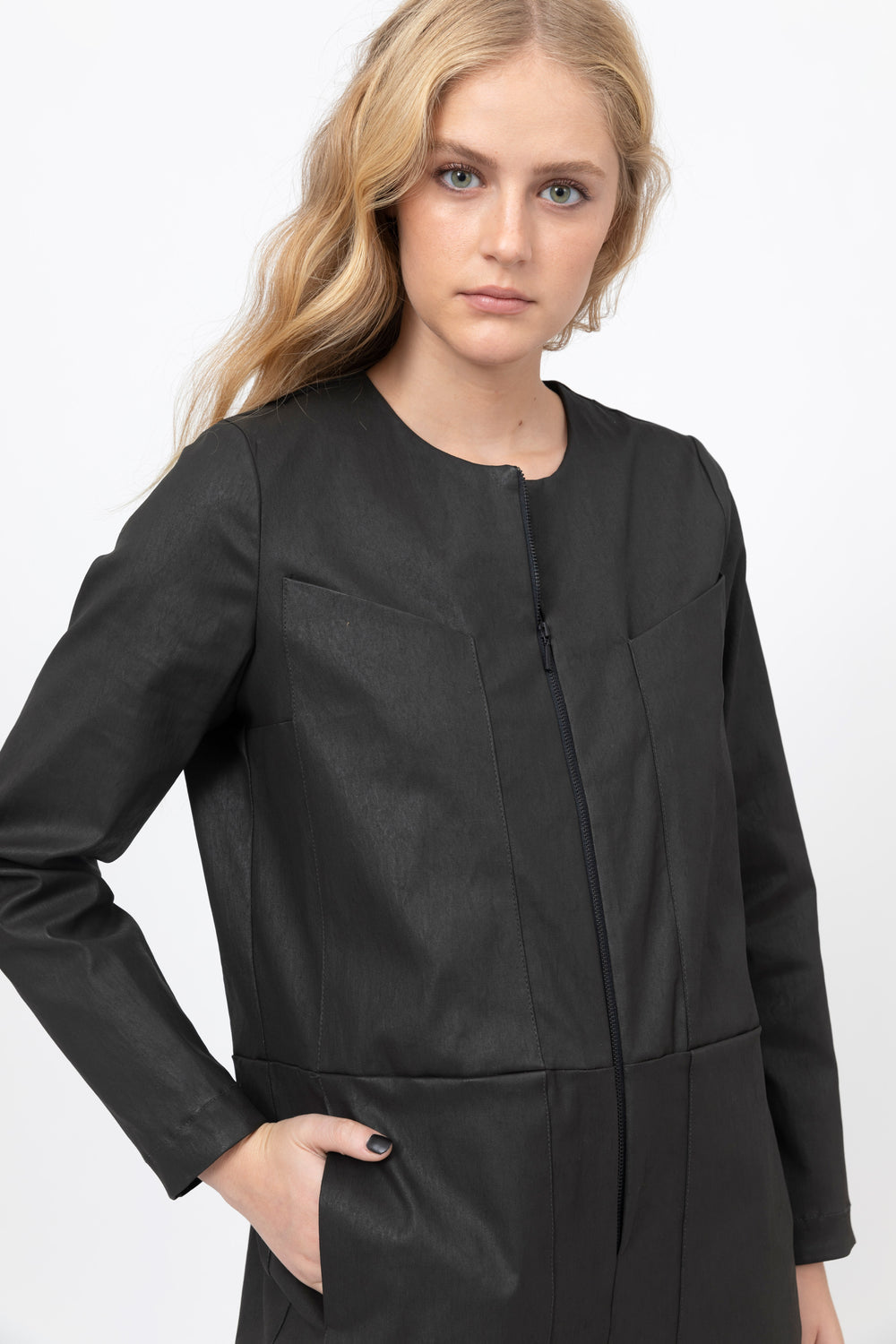 JUMPSUIT TAMPA - black