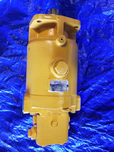 4630-001, Eaton, Hydraulic Piston Motor, 4.594 cu.in3/rev