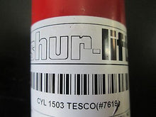 1503 Tesco (#7619), Shur-Lift, Cylinder