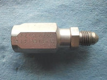 "Parker Hannifin, Series 30, 1/4"" 2 Wire Tube x 1/4"" MJ, No Skive"