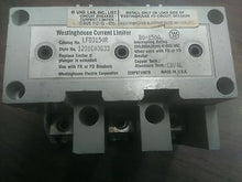 80-150A 3P,Westinghouse, Circuit Break Current Limiter FB/FD 1231C03G33 LFD3150R