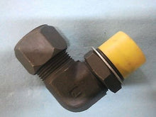 "Parker Hannifin, 1"" MB x 1"" Female Tube 90, Fitting Tube"