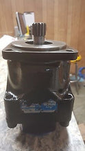 M1D09523N, Denison, Hydraulic Motor, 6.0 cu in3/rev