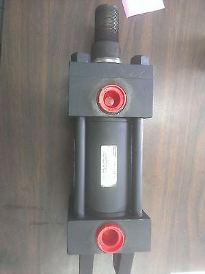 PHD148421, Schrader Bellows, PH-2  Hydraulic Cylinder 3000PSI, 3 1/2