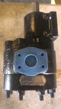 P37X-611-BASH-22-73, Parker, Commercial,  Hydraulic Gear Pump, 6.41 cu.in3/rev
