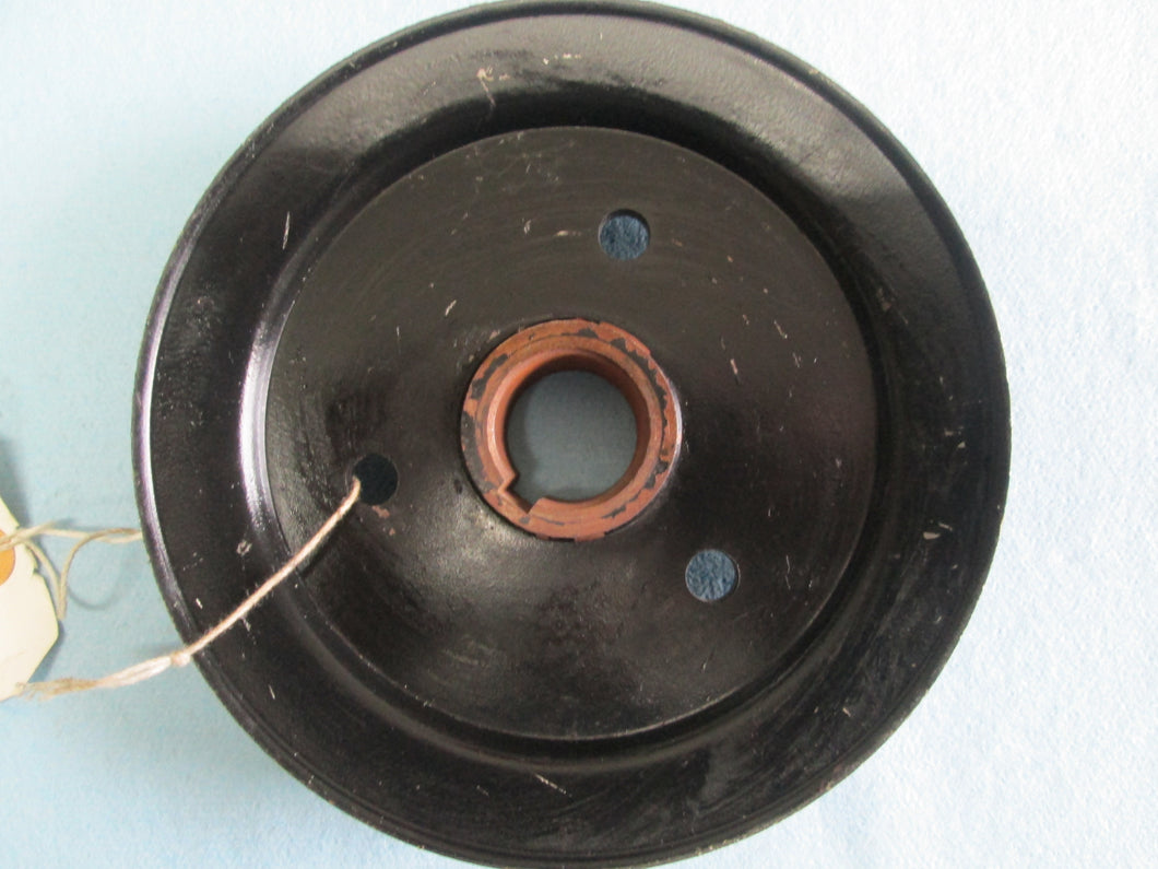 798967, Hustler, Pulley Spindle