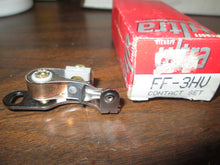 FF-3HV, Niehoff Ultra, Contact Set, New old stock