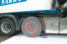 AutoSock for Truck and Bus