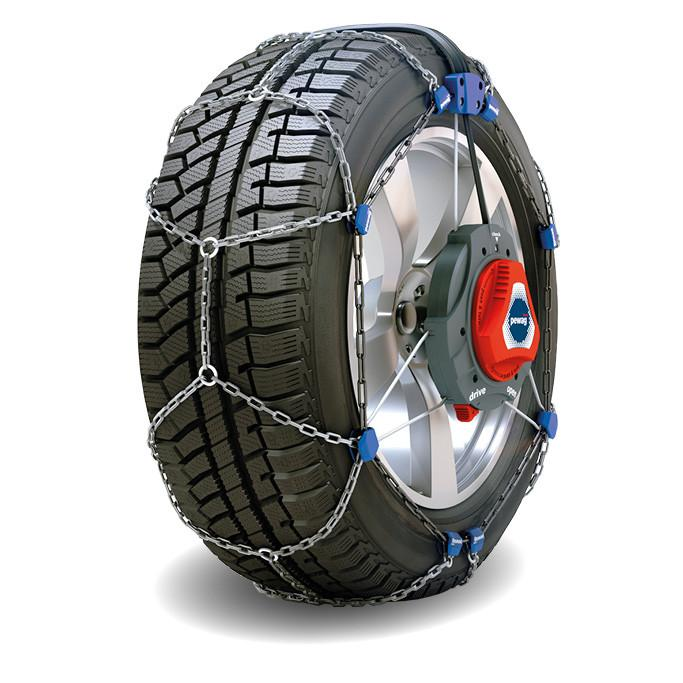 Pewag Servomatik Snow Chains