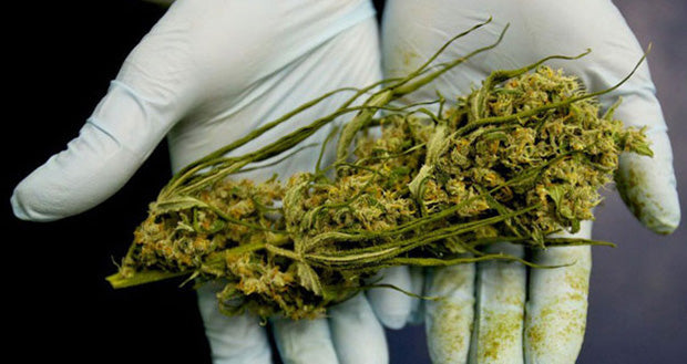 As of 2014, CBD is legal nationwide