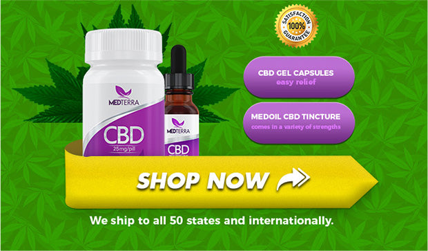 CBD Gel Capsules | MedOil CBD Tincture | Shop now | We ship to all 50 states and internationally.