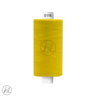 1000M SERALON COTTON (P/REEL) (0116)