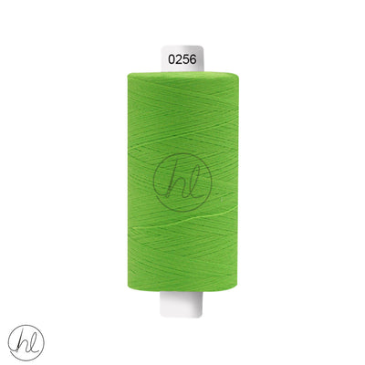 1000M SERALON COTTON (P/REEL) (0256)