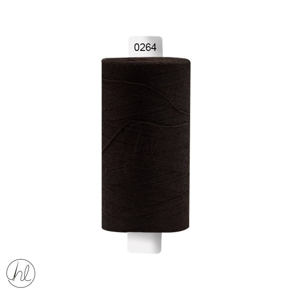1000M SERALON COTTON (P/REEL) (0264)
