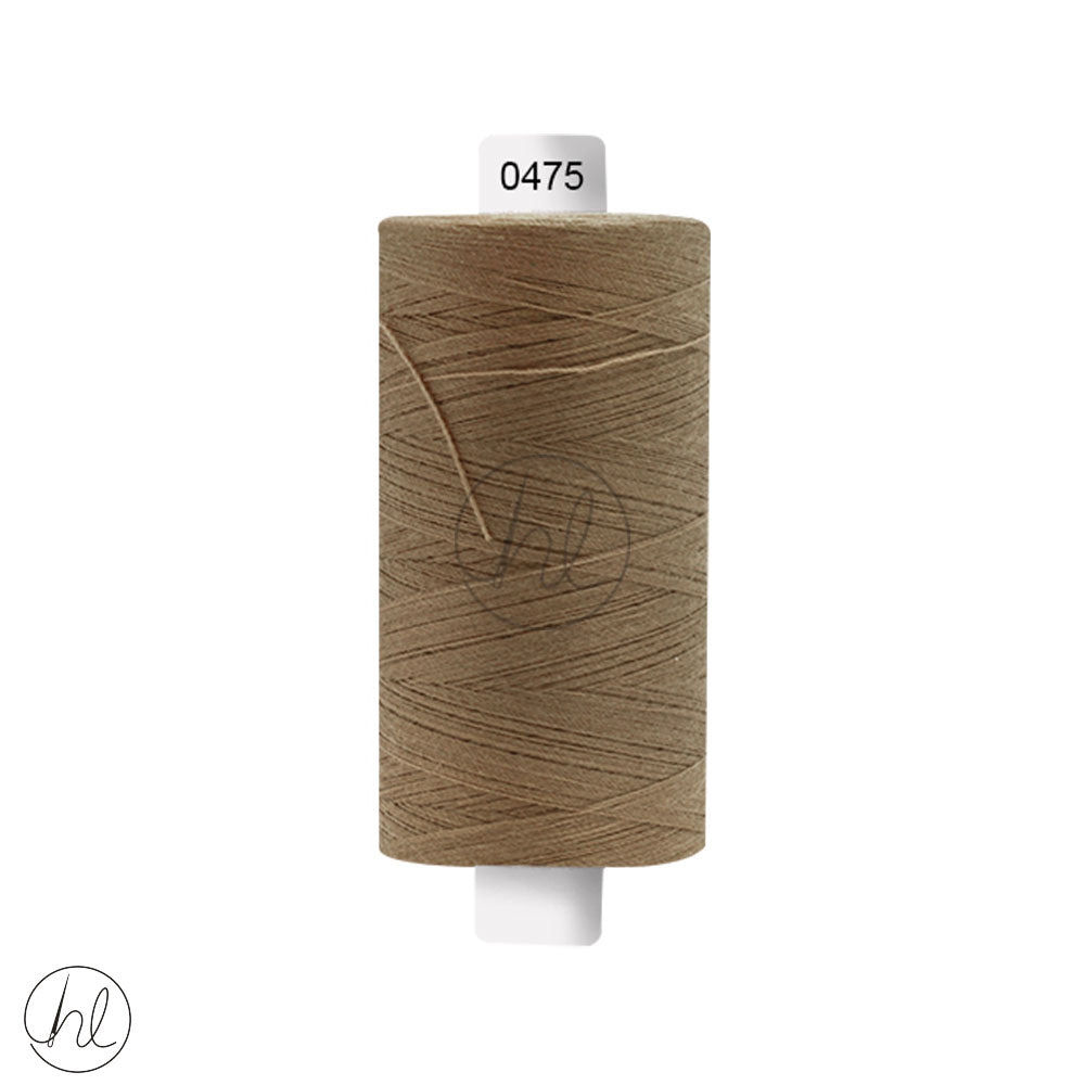 1000M SERALON COTTON (P/REEL) (0475)