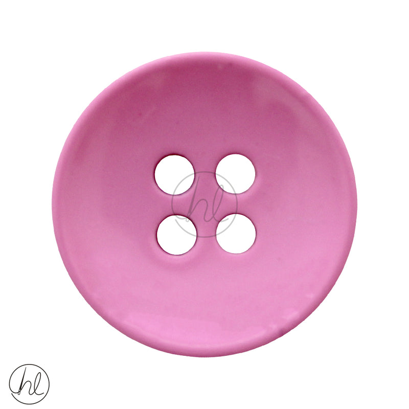 ASSORTED PLAIN BUTTONS (18MM) (BT1023) (EACH)