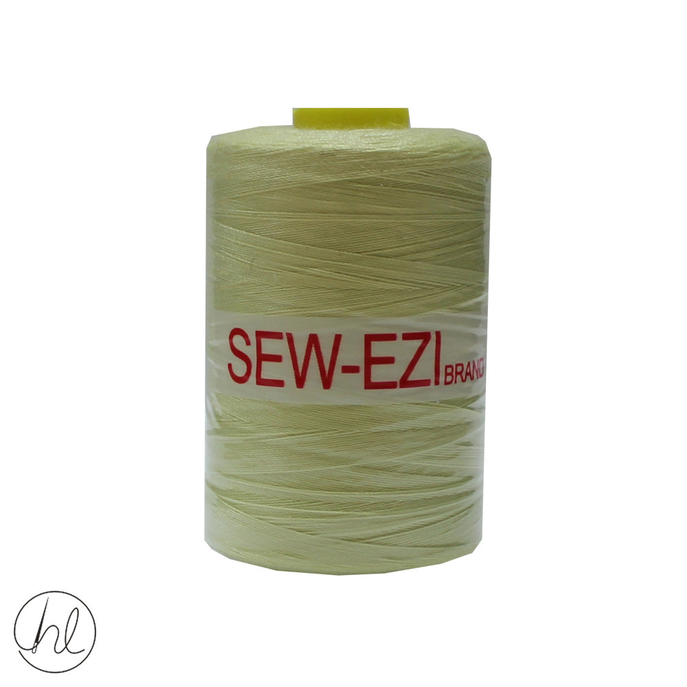 1000M SEW EZI COTTON (P/REEL) (103) (TAKE ANY 10 FOR R49.99)