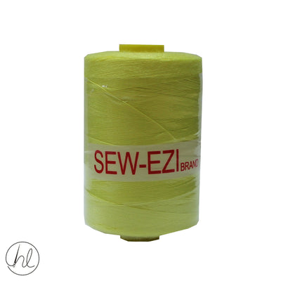 1000M SEW EZI COTTON (P/REEL) (108) (TAKE ANY 10 FOR R49.99)
