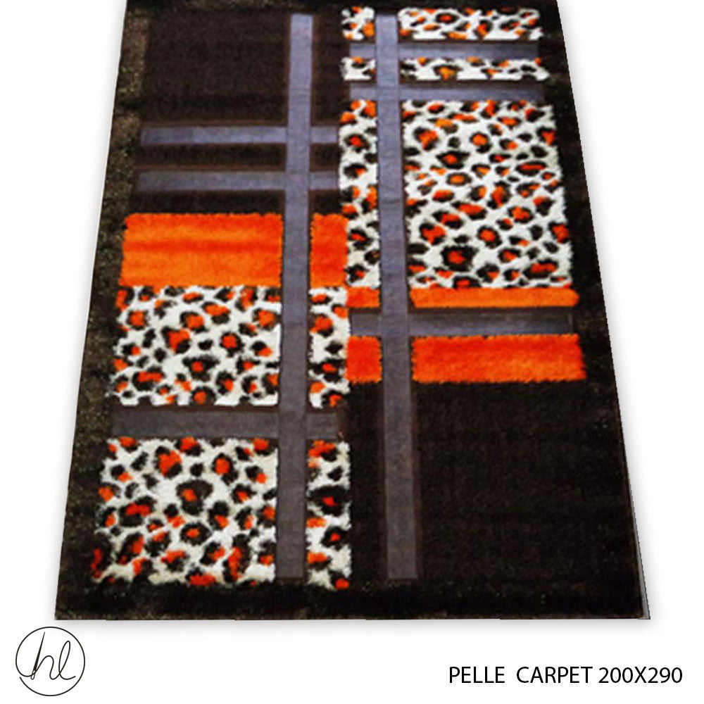 CARPET PELLE (200X290) (DESIGN 116)