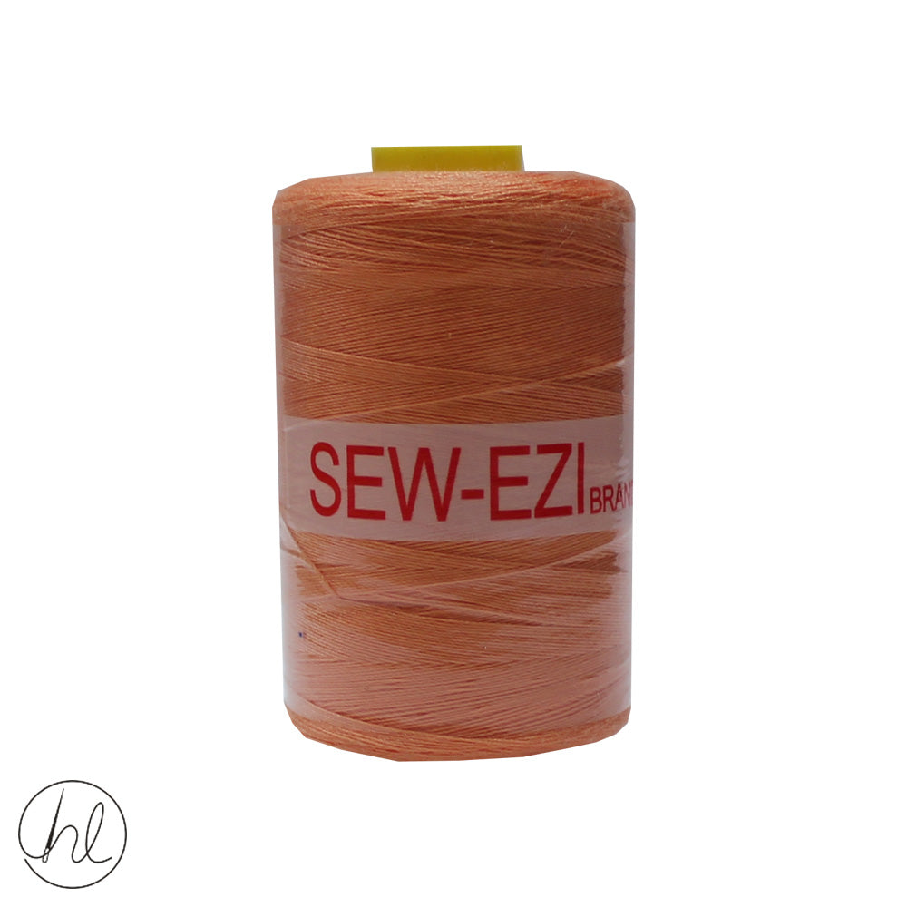 1000M SEW EZI COTTON (P/REEL) (118) (TAKE ANY 10 FOR R49.99)
