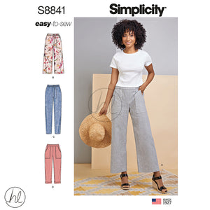 SIMPLICITY PATTERNS (S8841)