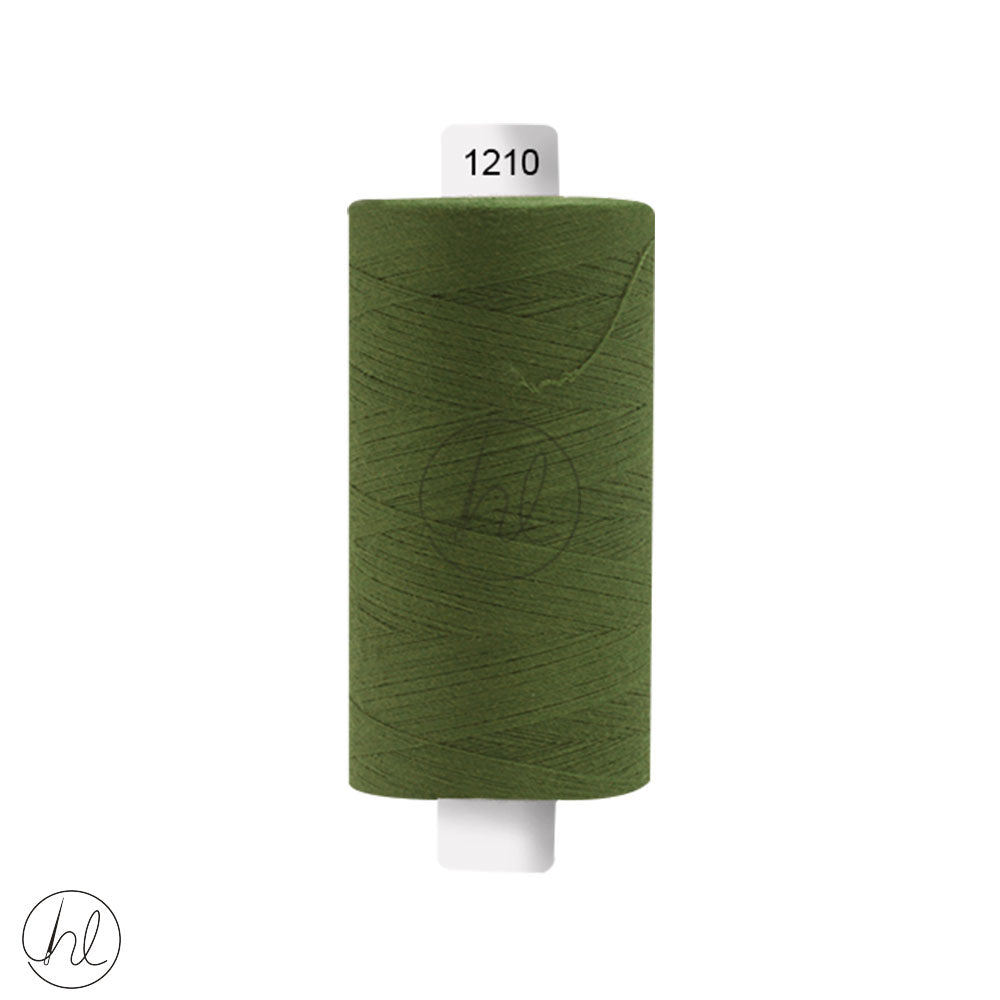 1000M SERALON COTTON (P/REEL) (1210)